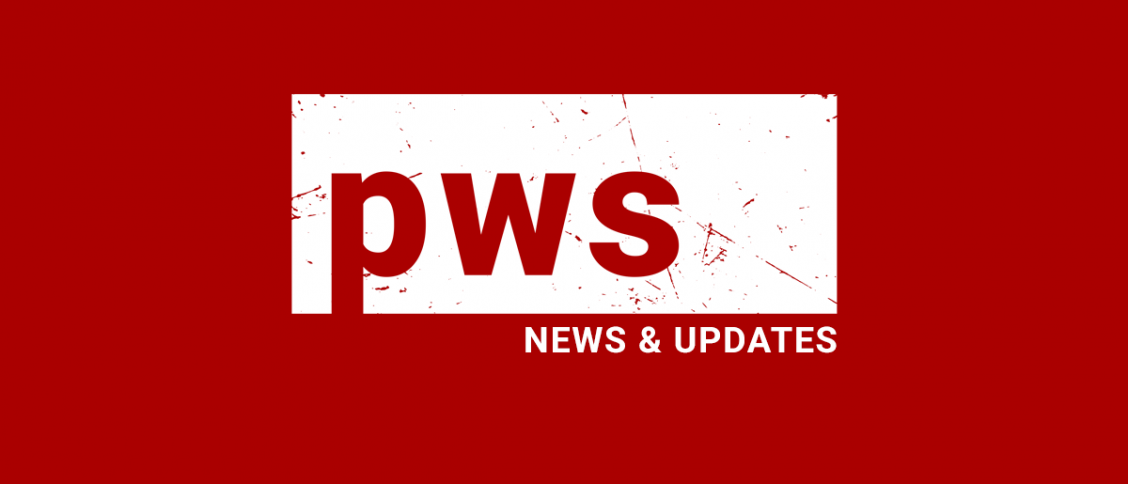 PWS News & Updates