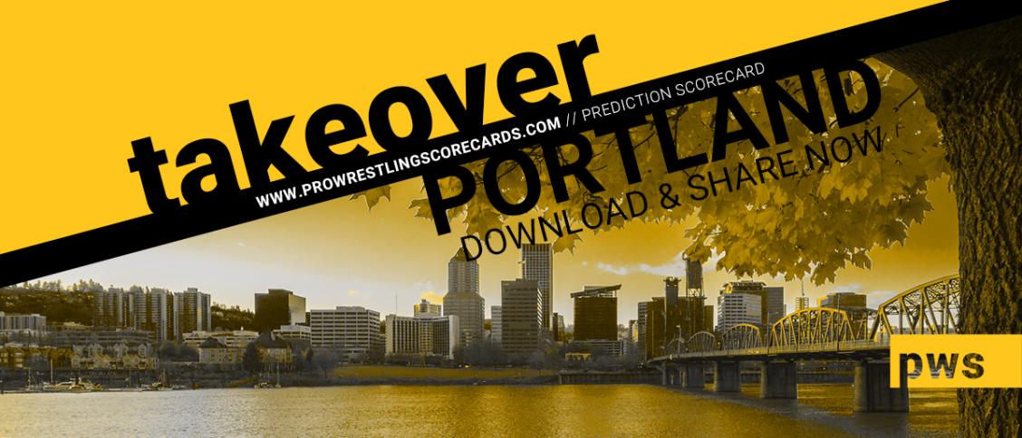 TakeOver Portland Prediction Scorecard