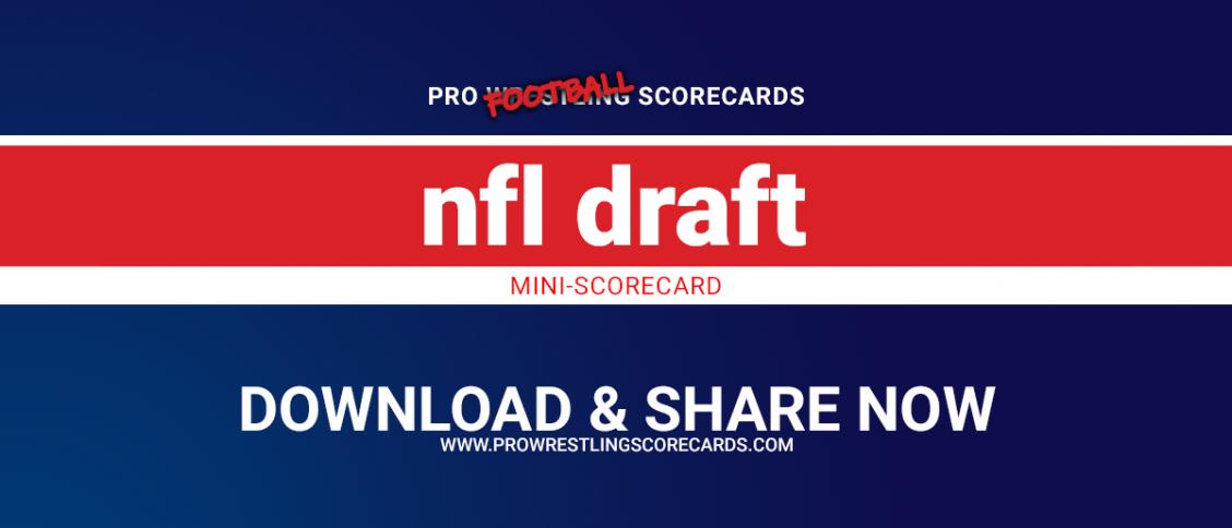 NFL Draft 2020 Download